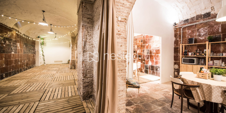 Quartdenou Barceloneta Studio_image