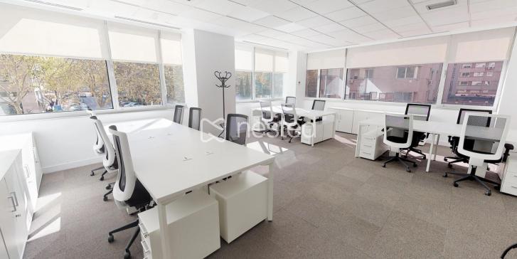 Despacho para 5 personas_image