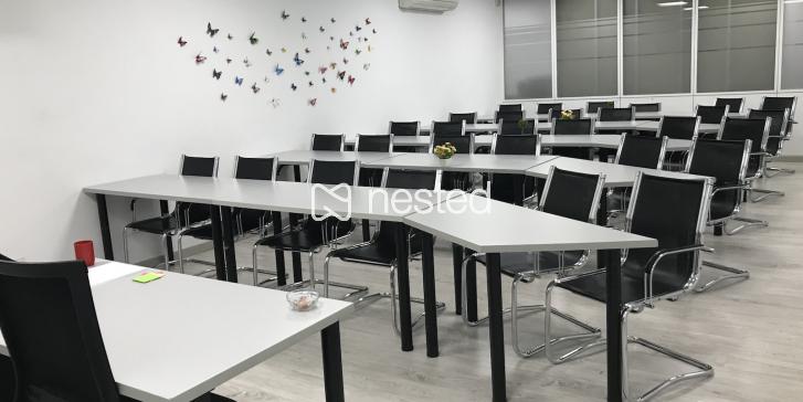 Despacho para 12 personas_image