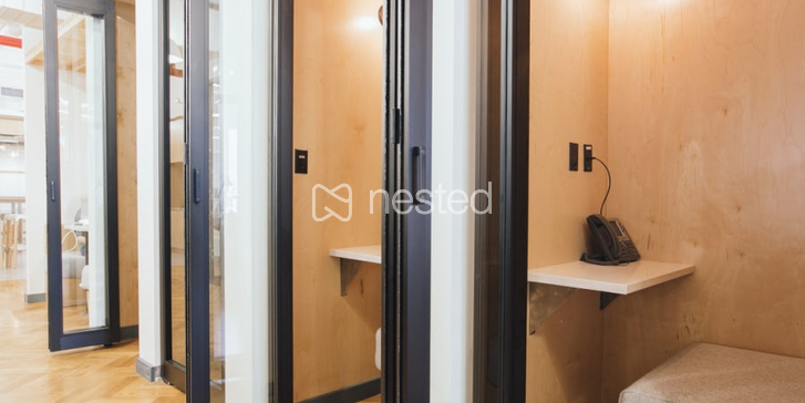 Private Office for 4_image