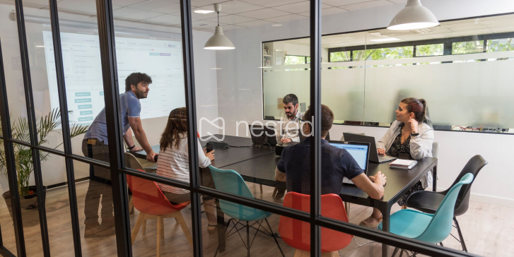 Despacho privado_image