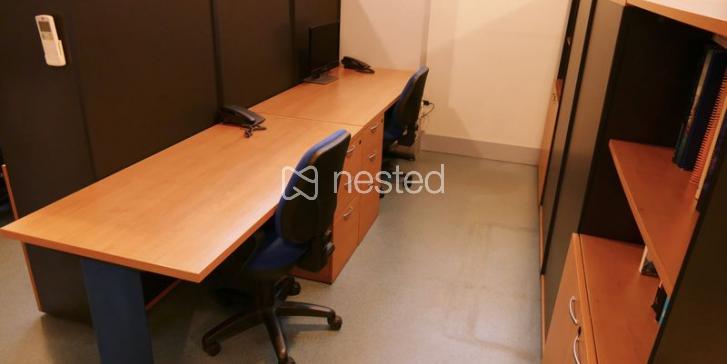 Oficina abierta en Coworking Studio_image