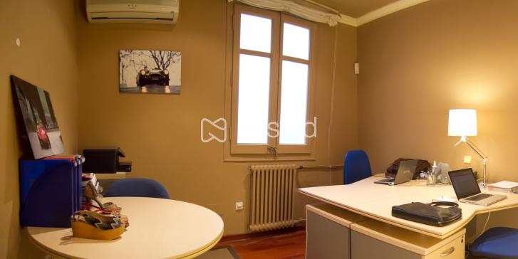 B188 Business center - Oficina Pequeña_image
