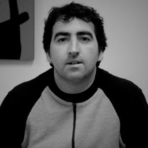 Antonio Lama Cortés