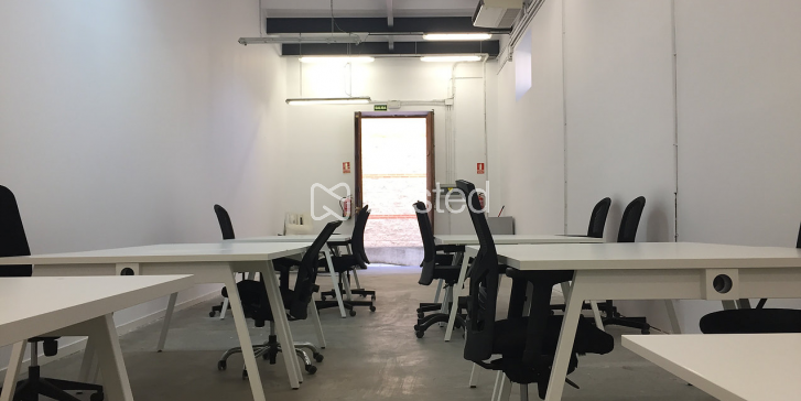 LOOM House - Shared Office Space for 4 people in a Coworking Space_image