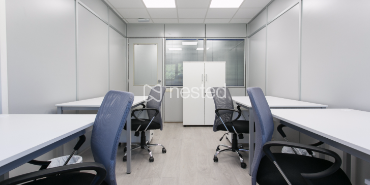 Despacho para 3-4 pax_image