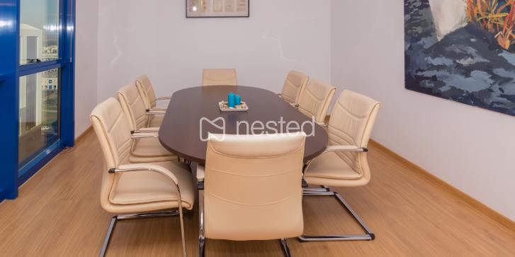 Salas de reuniones y formaciones_image