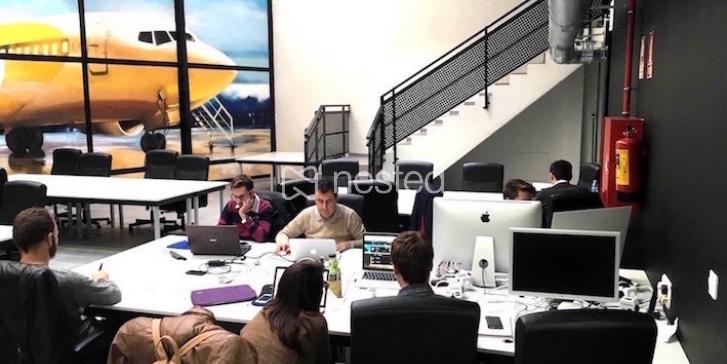 Coworking  puesto fijo_image