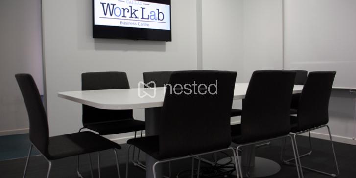 Despacho en Business Center_image