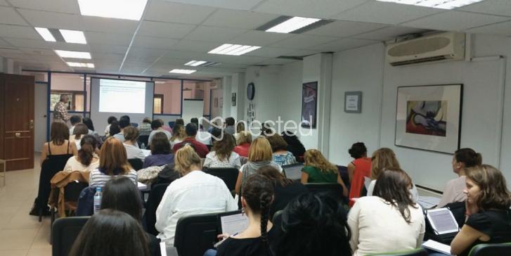 Sala de eventos - ENTRE SEMANA_image