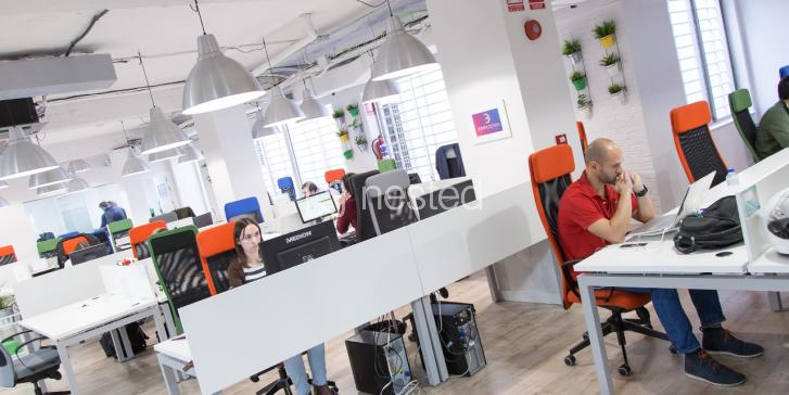 Coworking residente Fijo_image