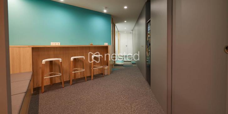 Despacho XL para 4-5 personas_image