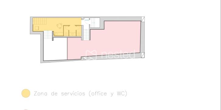 Oficina privada en estudio de interiorismo_image