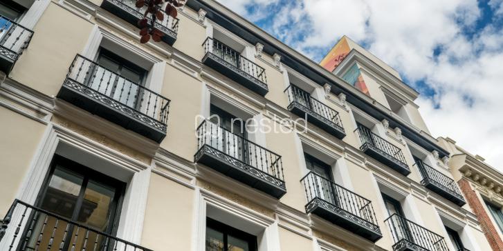 LOOM Huertas - Despacho hasta 16 Pax_image